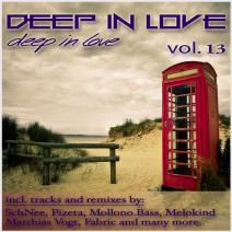 DEEP IN LOVE, VOL. 13 – LE BIEN ET LE MAL RECORDINGS