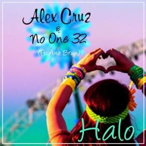 Alex Cruz & No One 32 – Halo (Cover) – new Music Video online